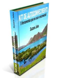 Livro Kit Autoconhecimento